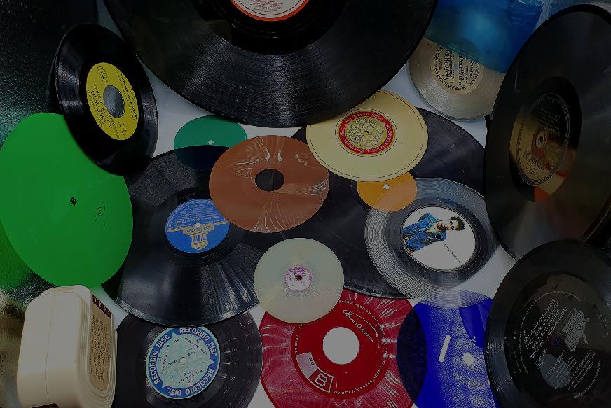 audio discs transfer to digital