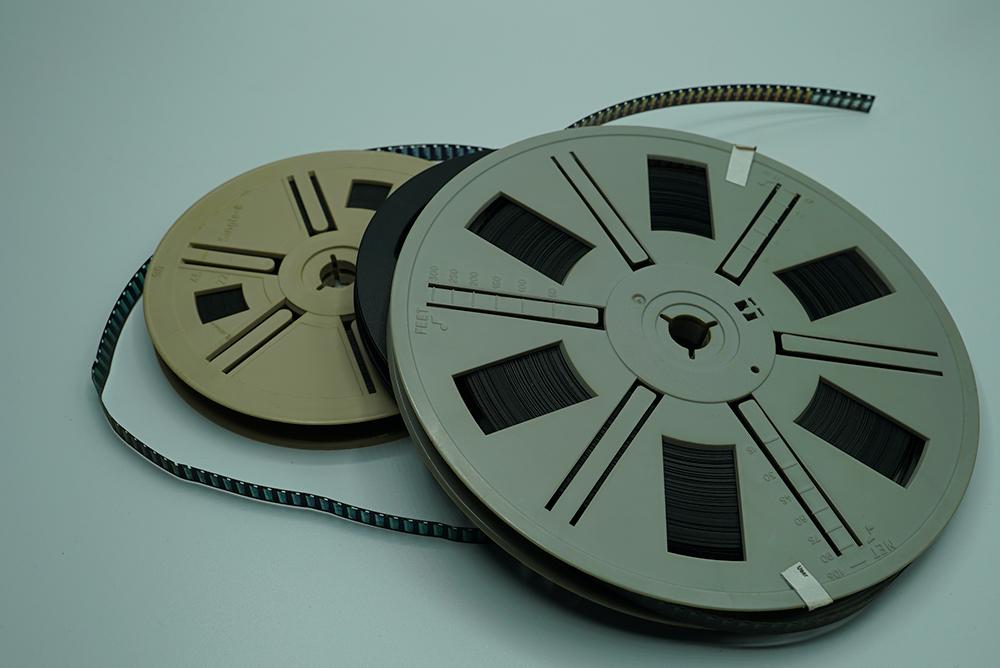 telecine 8mm transfer to digital